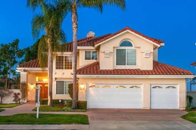 5106 Bella Collina, Oceanside, CA 92056 (#180002669) :: KRC Realty Services