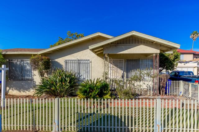 4676 Orange Ave, San Diego, CA 92115 (#180002679) :: Douglas Elliman - Ruth Pugh Group