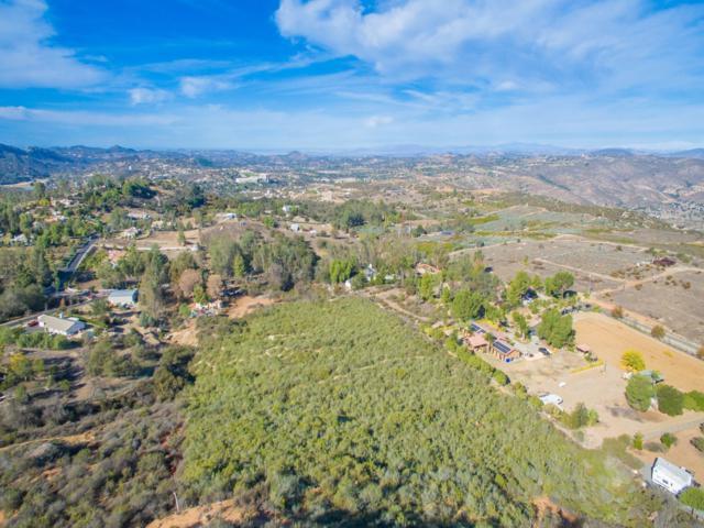 0000 Santee Lane #3492, Valley Center, CA 92082 (#180002682) :: Coldwell Banker Residential Brokerage