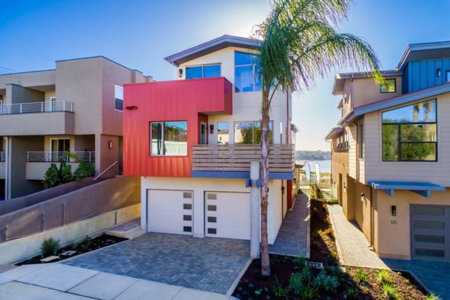 175 Chinquapin Avenue, Carlsbad, CA 92008 (#180002692) :: Ghio Panissidi & Associates