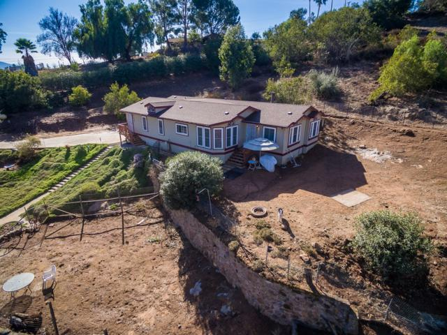 11946 Highway 67, Lakeside, CA 92040 (#180002704) :: Whissel Realty
