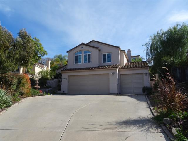 1243 Bartley Place, Escondido, CA 92026 (#180002711) :: KRC Realty Services