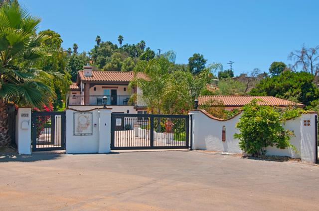 2353 Lone Oak Lane, Vista, CA 92084 (#180002747) :: KRC Realty Services