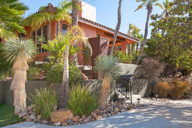3369 Hawk Street, San Diego, CA 92103 (#180002772) :: KRC Realty Services