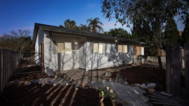 1120 Oak, Vista, CA 92084 (#180002774) :: The Houston Team | Coastal Premier Properties