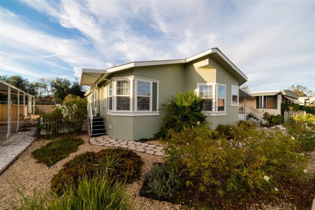 1301 S S Hale Ave Spc 100, Escondido, CA 92029 (#180002775) :: KRC Realty Services