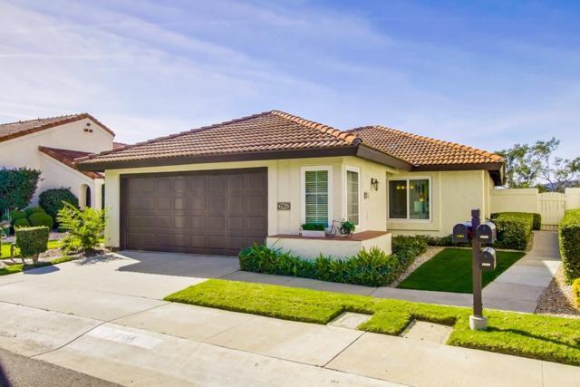 17654 Camino Ancho, San Diego, CA 92128 (#180002776) :: KRC Realty Services