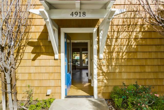 4918 Del Mar Avenue, San Diego, CA 92107 (#180002806) :: Ghio Panissidi & Associates