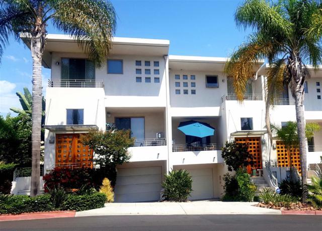 2295 3rd Avenue, San Diego, CA 92101 (#180002819) :: Kim Meeker Realty Group