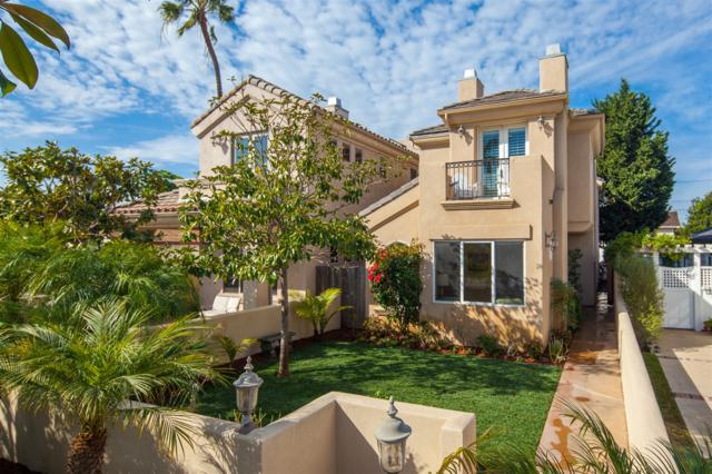 238 J Ave, Coronado, CA 92118 (#180002860) :: Douglas Elliman - Ruth Pugh Group