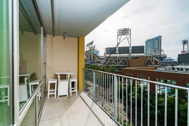 321 10th Avenue #509, San Diego, CA 92101 (#180002868) :: Ghio Panissidi & Associates