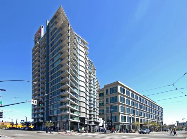 1080 Park Blvd. 1812 #1812, San Diego, CA 92101 (#180002899) :: Ghio Panissidi & Associates