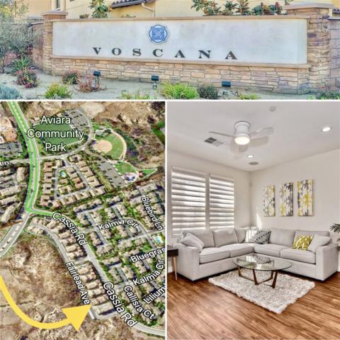 1752 Fairlead Ave, Carlsbad, CA 92011 (#180002907) :: Ghio Panissidi & Associates