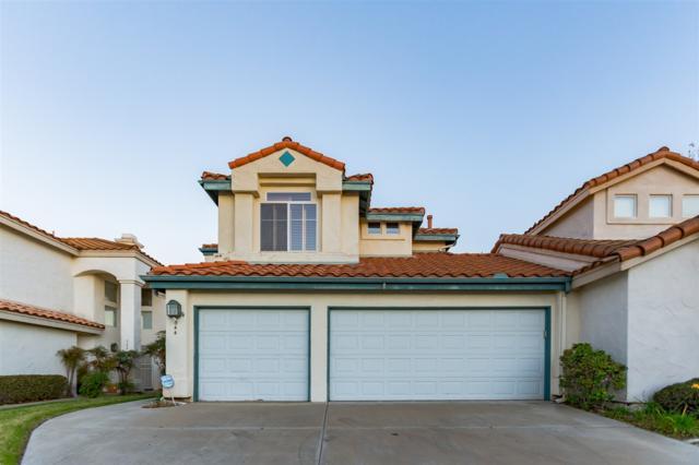 344 Arroyo Vis, Fallbrook, CA 92028 (#180002934) :: Coldwell Banker Residential Brokerage