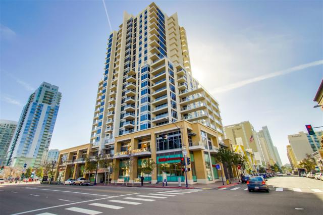 575 6th Avenue #802, San Diego, CA 92101 (#180002946) :: Douglas Elliman - Ruth Pugh Group