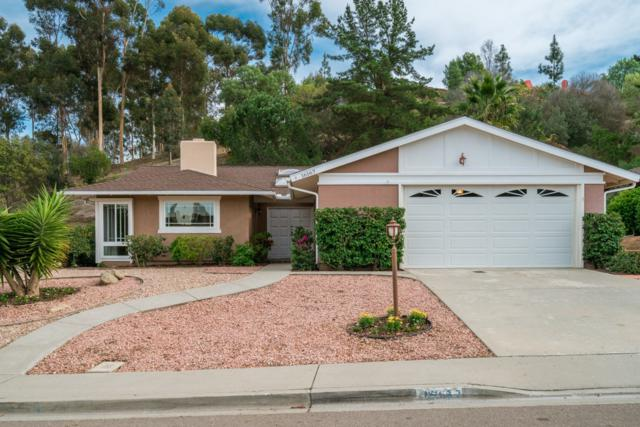 16167 Selva Dr, San Diego, CA 92128 (#180002967) :: Whissel Realty