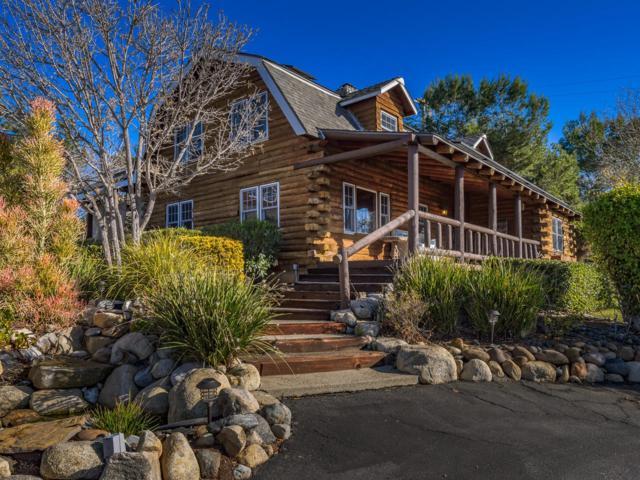 3127 Alta Vista Dr, Fallbrook, CA 92028 (#180002972) :: Coldwell Banker Residential Brokerage