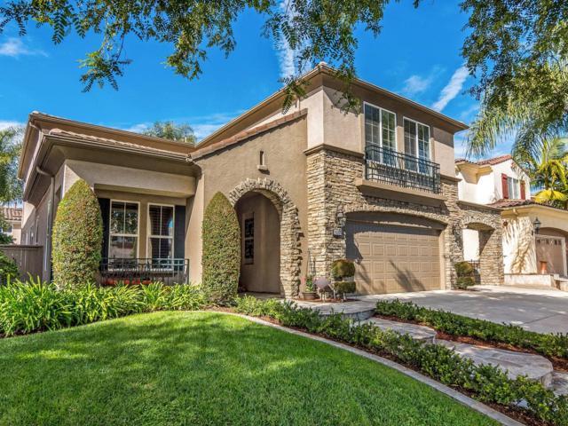 16368 Pinto Ridge Dr, San Diego, CA 92127 (#180002975) :: Neuman & Neuman Real Estate Inc.