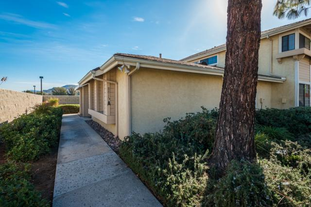 8815 Tamberly Way A, Santee, CA 92071 (#180002996) :: Whissel Realty