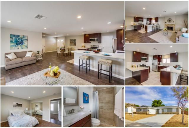 10227 Pino Dr, Lakeside, CA 92040 (#180003048) :: Whissel Realty