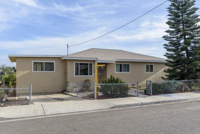 1763 Pentuckett Ave, San Diego, CA 92104 (#180003084) :: Whissel Realty