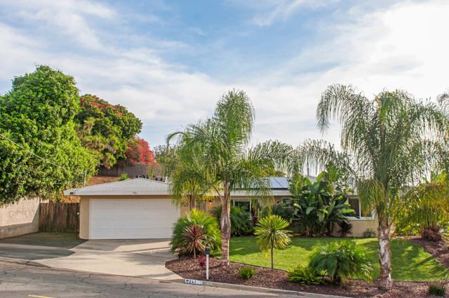 241 Colusa Way, Vista, CA 92083 (#180003110) :: Coldwell Banker Residential Brokerage