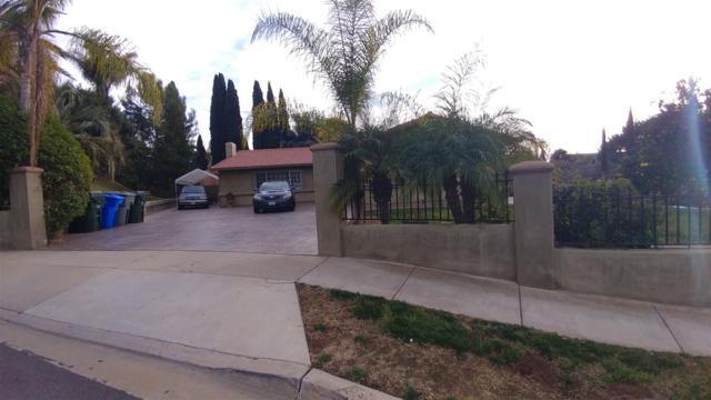 337 Rebecca Ave, Vista, CA 92084 (#180003114) :: The Houston Team | Coastal Premier Properties