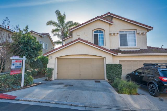 411 Ferrara Way, Vista, CA 92083 (#180003131) :: The Houston Team | Coastal Premier Properties