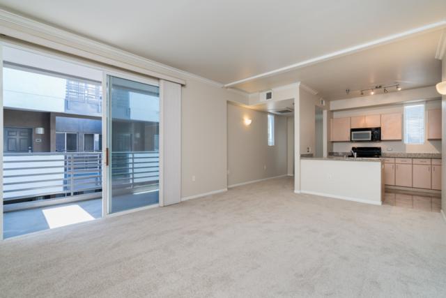 1643 6th Avenue #309, San Diego, CA 92101 (#180003139) :: Ascent Real Estate, Inc.