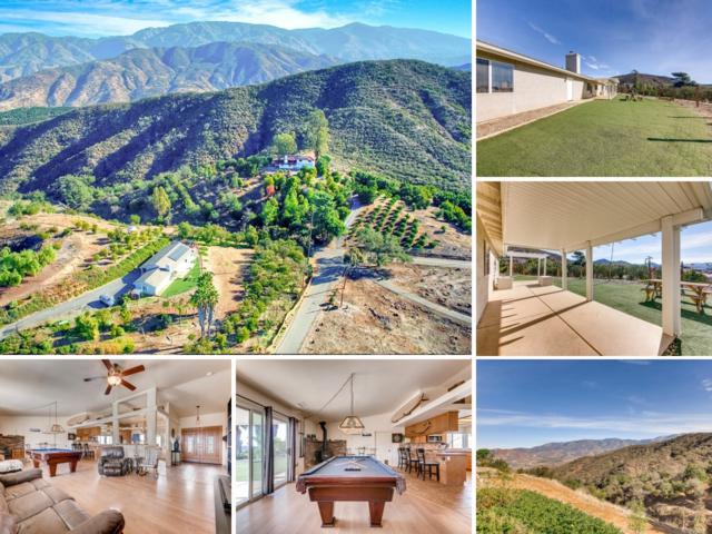 11362 Pala Loma Drive, Valley Center, CA 92082 (#180003182) :: Coldwell Banker Residential Brokerage