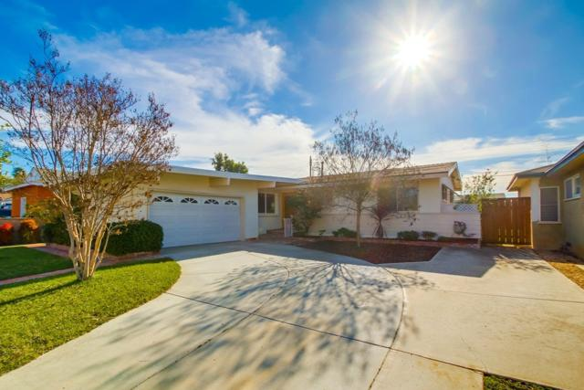 5651 Charter Ave, San Diego, CA 92120 (#180003196) :: Whissel Realty