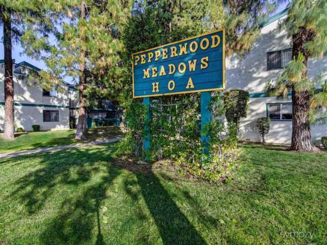 1817 E E Grand Ave #50, Escondido, CA 92027 (#180003210) :: Coldwell Banker Residential Brokerage