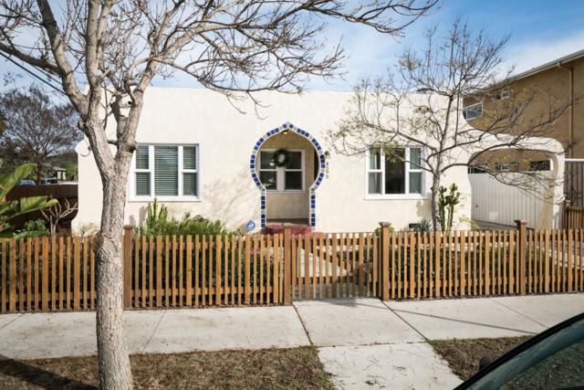 4595 33rd Street, San Diego, CA 92116 (#180003219) :: Whissel Realty