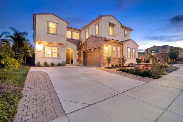 7060 Sitio Caliente, Carlsbad, CA 92009 (#180003223) :: Coldwell Banker Residential Brokerage