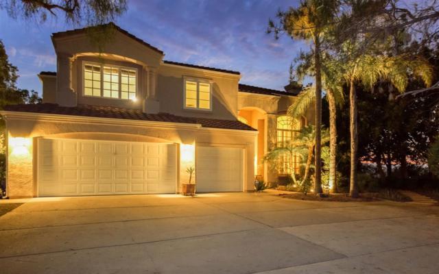 2505 Monterey Gln, Escondido, CA 92029 (#180003236) :: Coldwell Banker Residential Brokerage