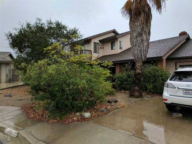 1421 Jeffrey Place, Escondido, CA 92027 (#180003238) :: Coldwell Banker Residential Brokerage