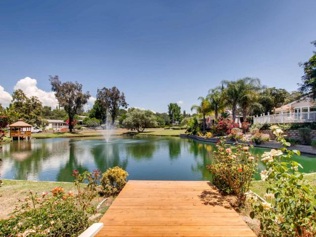 18218 Paradise Mountain Road #18, Valley Center, CA 92082 (#180003249) :: Coldwell Banker Residential Brokerage