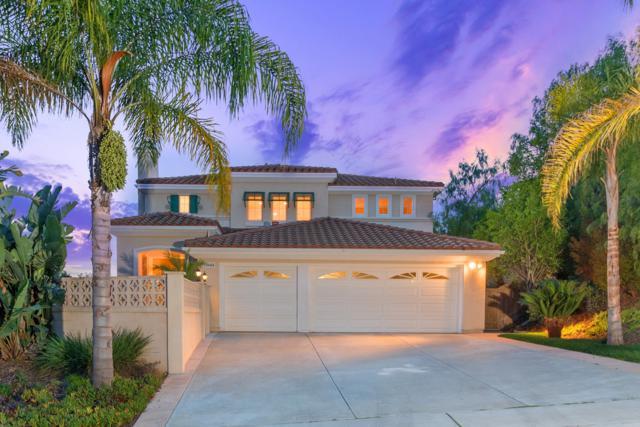 10646 Hunters Glen Drive, San Diego, CA 92130 (#180003250) :: Keller Williams - Triolo Realty Group