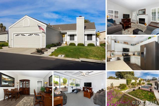 4458 Sapphire Ln, Oceanside, CA 92056 (#180003262) :: Coldwell Banker Residential Brokerage