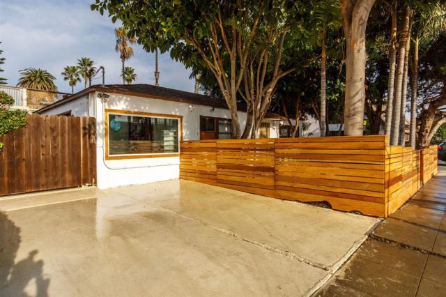 4804 Cape May Avenue, San Diego, CA 92107 (#180003283) :: Keller Williams - Triolo Realty Group