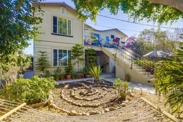 4053 Alabama Street, San Diego, CA 92104 (#180003285) :: Whissel Realty