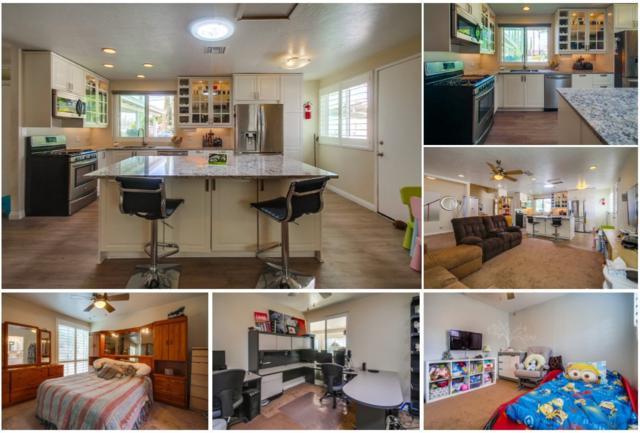 14345 Louetta Ln, Poway, CA 92064 (#180003290) :: Coldwell Banker Residential Brokerage