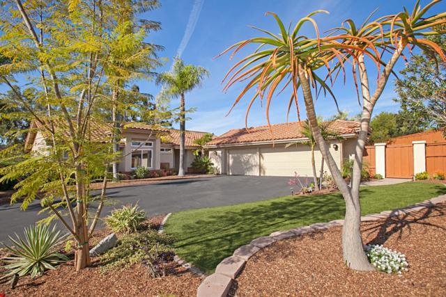 302 Montecito Glen, Escondido, CA 92025 (#180003298) :: Coldwell Banker Residential Brokerage