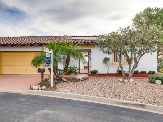 1274 La Paloma Gln, Escondido, CA 92026 (#180003305) :: Coldwell Banker Residential Brokerage