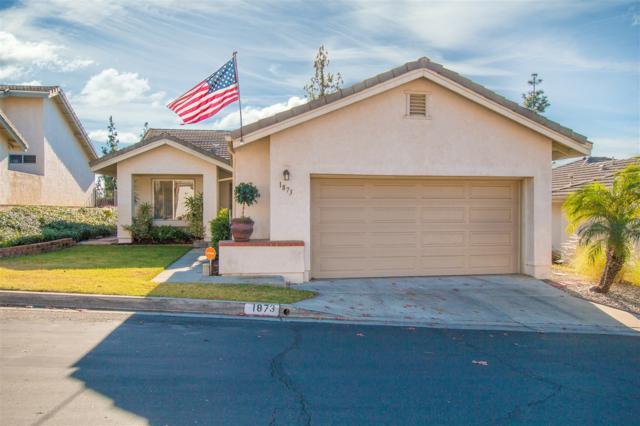 1873 Guilder Gln, Escondido, CA 92029 (#180003323) :: Coldwell Banker Residential Brokerage
