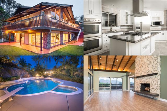 3135 Don Rolando, Escondido, CA 92025 (#180003334) :: Coldwell Banker Residential Brokerage