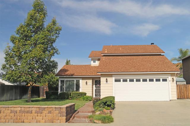 10003 W Glendon Circle, Santee, CA 92071 (#180003348) :: Coldwell Banker Residential Brokerage
