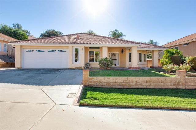 1329 Hinrichs Way, Escondido, CA 92027 (#180003352) :: Coldwell Banker Residential Brokerage