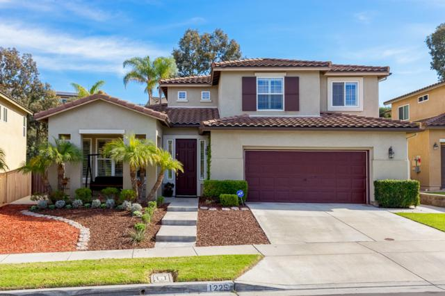 1225 Bolinas Bay Ct, Chula Vista, CA 91913 (#180003354) :: Coldwell Banker Residential Brokerage