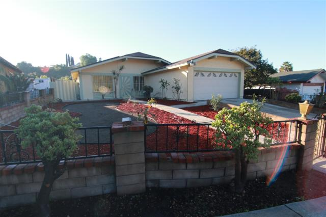 1476 Leaf Terrace, San Diego, CA 92114 (#180003356) :: Neuman & Neuman Real Estate Inc.